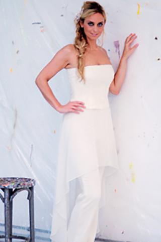 outlet trouwjurk bruidsjurk