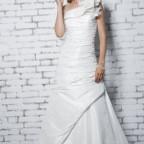 moderne bruidsjurken trouwjurk