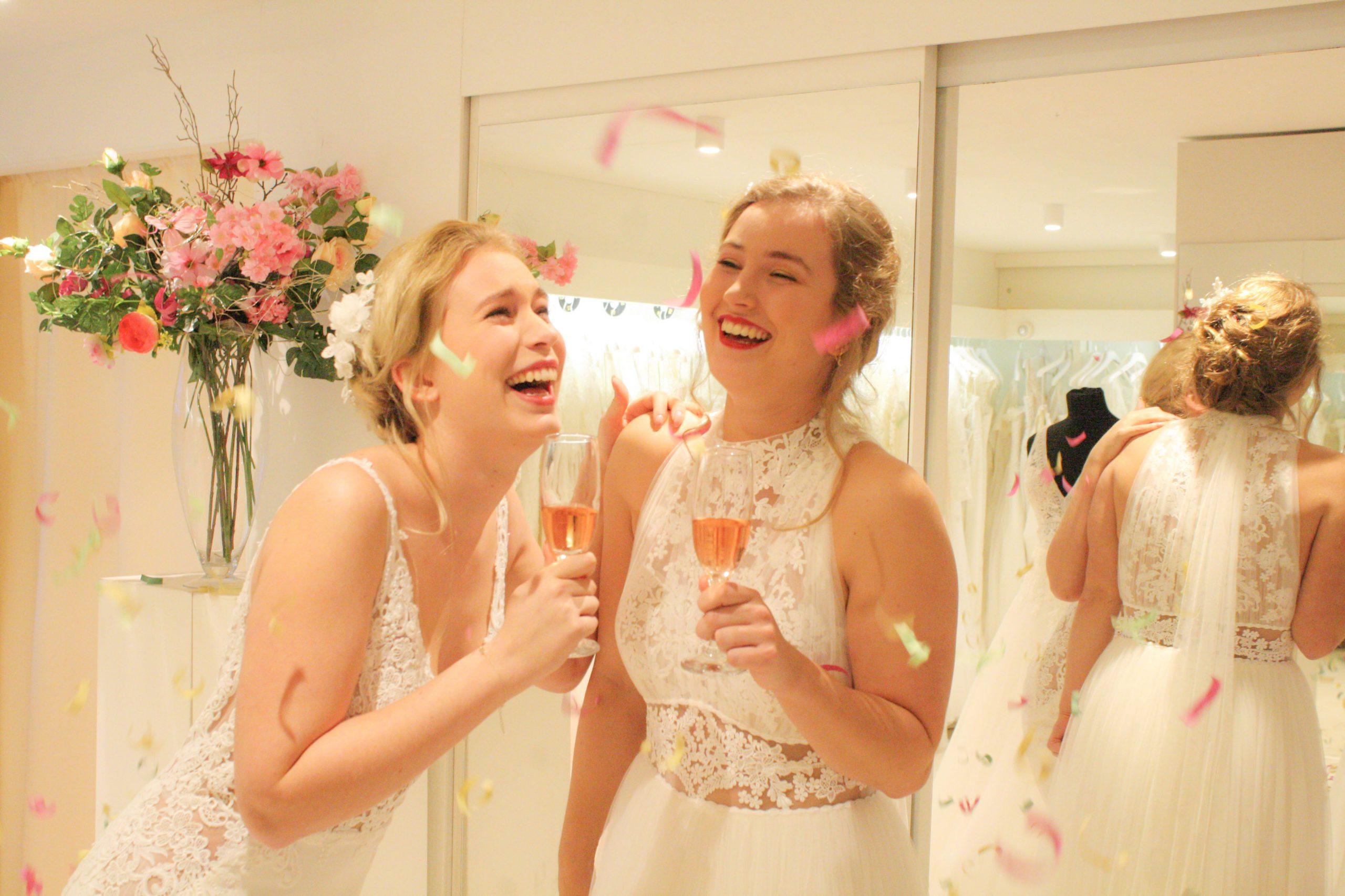 trouwjurk bruidsjurk bruidsmode trouwen