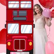 bruidsshow trouwjurken